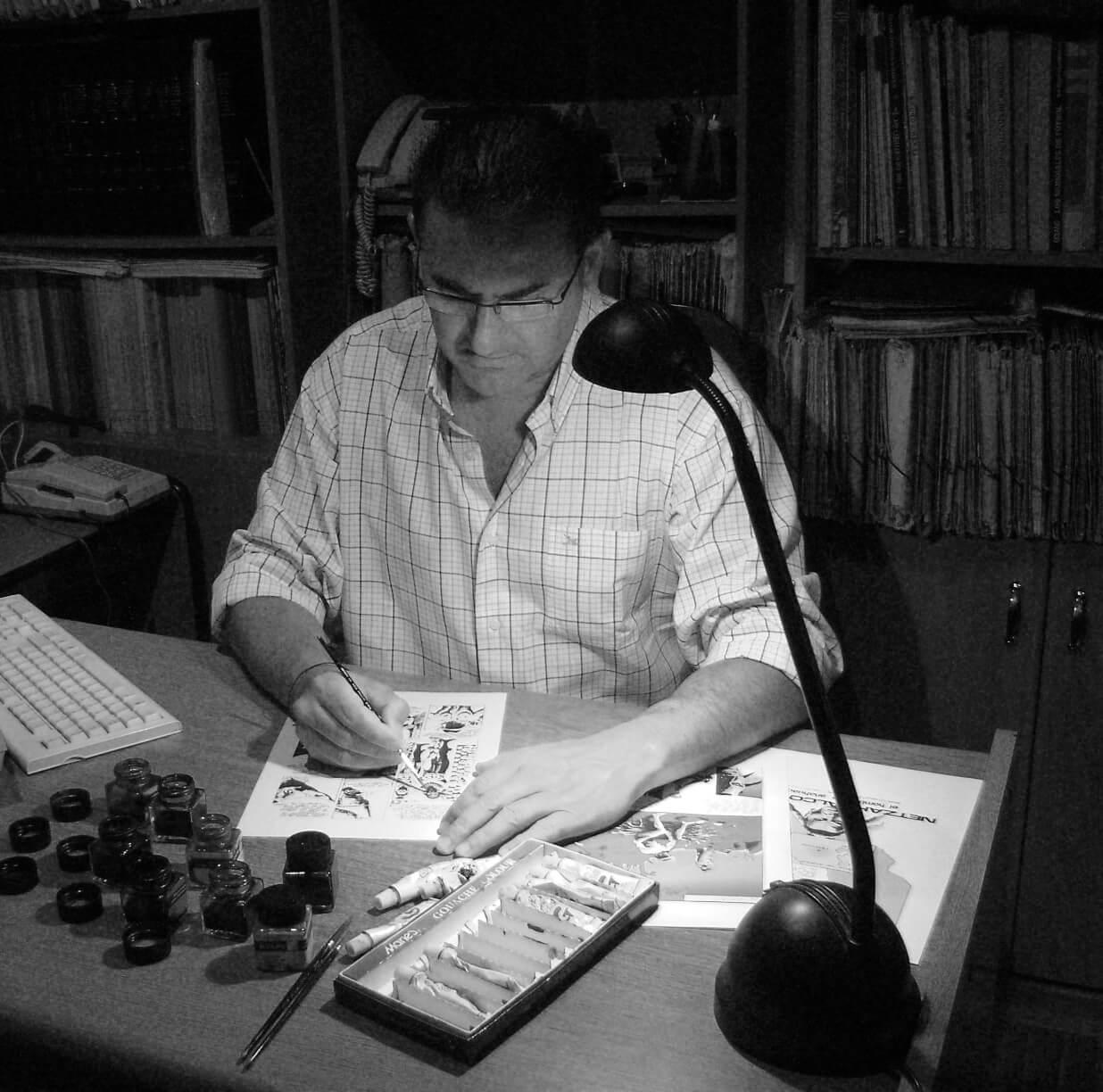 Juan Carlos Colla Acland